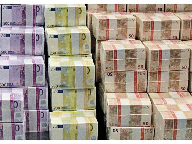 Un barbat din Germania a castigat 90 de milioane de euro la loteria EuroJackpot