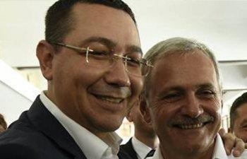 Dragnea: Platforma lui Ciolos este o lista de iluzii, iar documentul e plagiat din Guvernul Ponta