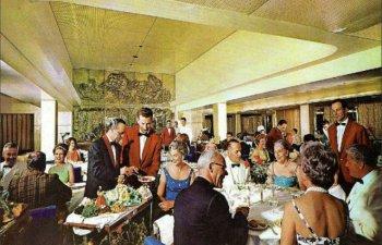 10 fotografii vintage care dezvaluie luxul vaselor de croaziera din trecut