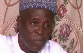 Un nigerian de 92 de ani are 97 de sotii