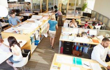 Cum arata birourile celor mai de succes manageri din lume