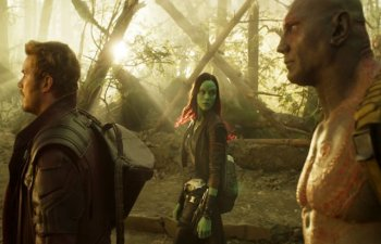 [VIDEO] Trebuie sa vezi primul trailer pentru Guardians of the Galaxy Vol. 2