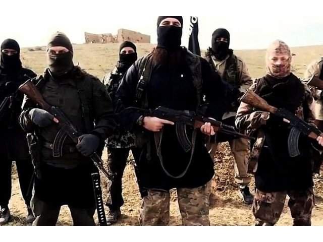 Doi presupusi jihadisti, care au tranzitat Romania in drum spre Siria, arestati