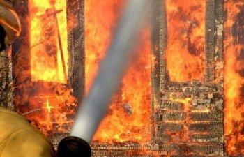 Record stabilit de un pompier! La ce varsta a decis sa se pensioneze