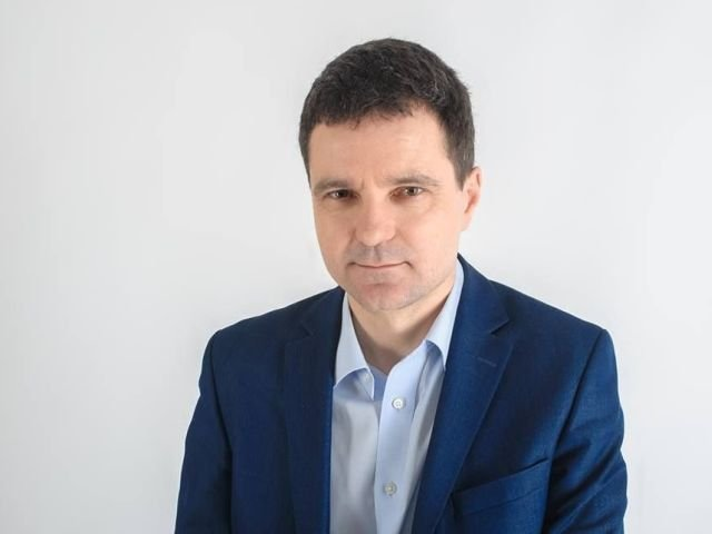 USR va contesta in instanta decizia BEC de respingere a siglei electorale a partidului, sustine Nicusor Dan