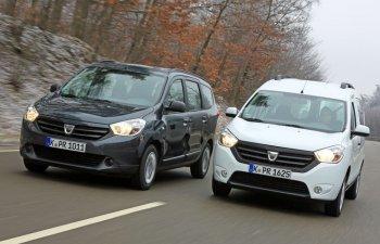 Probleme pentru Dacia! 245 de masini rechemate in service