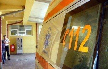 Elev injunghiat la un liceu din Ramnicu Valcea. Agresorul este un coleg de scoala