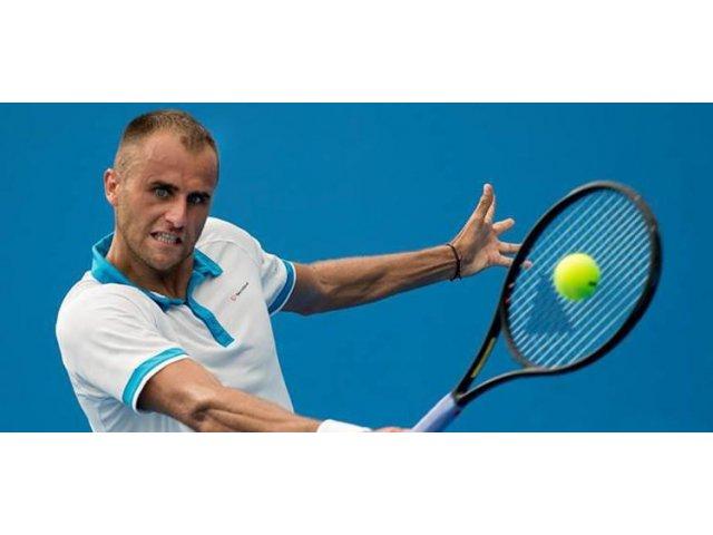 Marius Copil a castigat turneul de la Budapesta