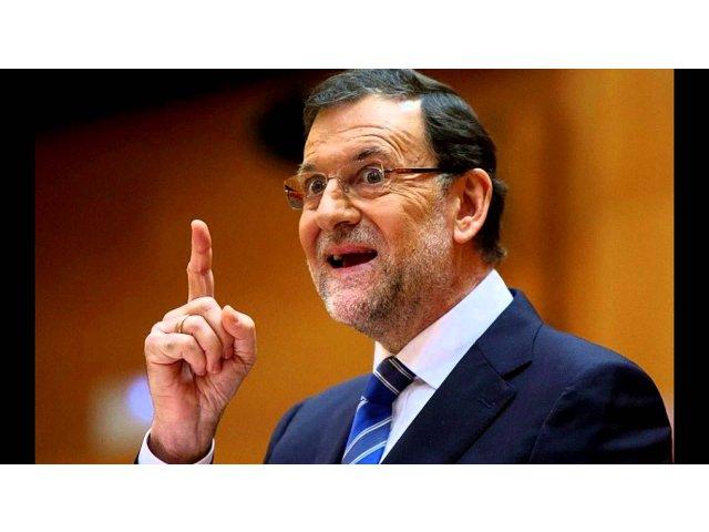 Spania: Mariano Rajoy a depus juramantul in functia de prim-ministru
