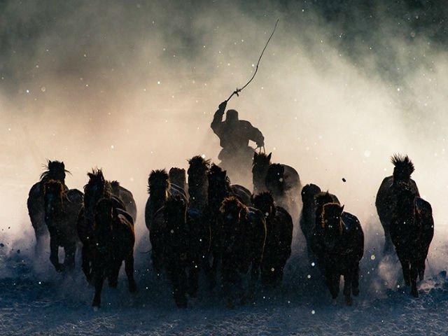 [FOTO] Aceasta este fotografia care a castigat concursul National Geographic Traveler