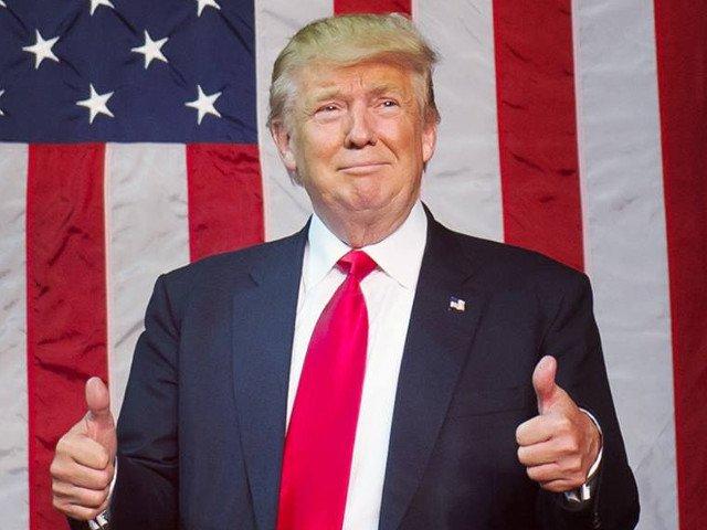 [VIDEO] Primul discurs al lui Donald Trump, dupa castigarea alegerilor