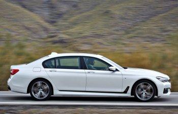 Cum arata si cat costa in Romania noul BMW Seria 5
