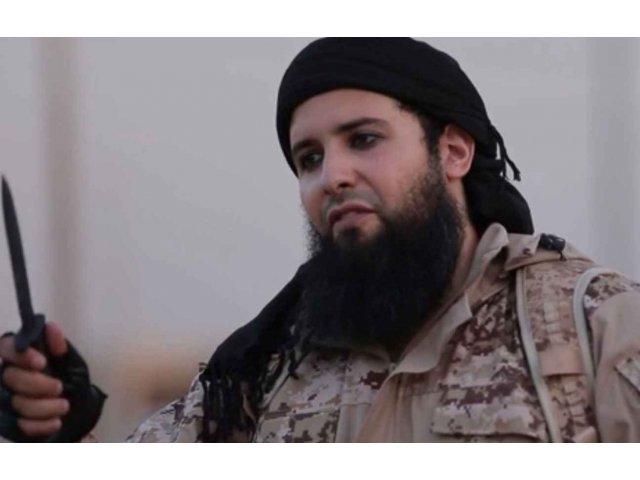 [INTERVIU] Rachid Kassim, lider al Statului Islamic: A decapita un animal ar fi dificil. Cu dusmanii lui Allah, este o placere