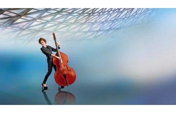 Cand are loc BMW Welt Jazz Award 2017