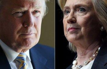 Hillary Clinton, avans de peste 2 milioane de voturi in fata lui Donald Trump