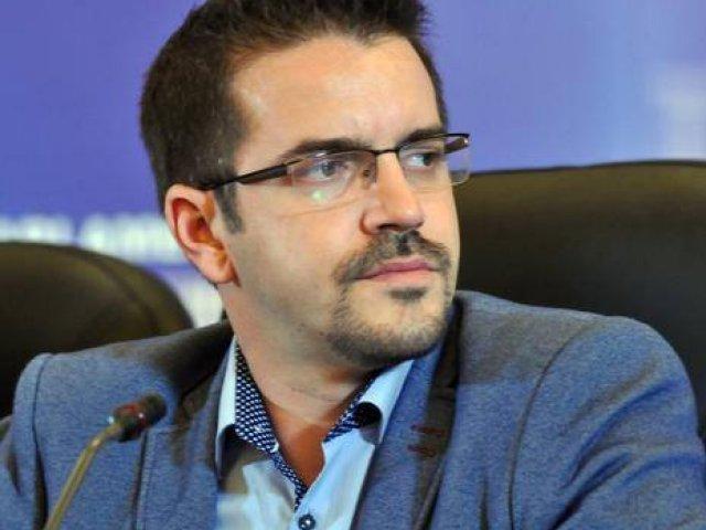 [INTERVIU] Alegeri parlamentare 2016. Bogdan Diaconu (PRU): Ponta - cel mai bun prim-ministru