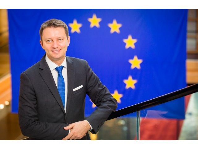 [VIDEO] Un roman va negocia pentru prima data bugetul Uniunii Europene