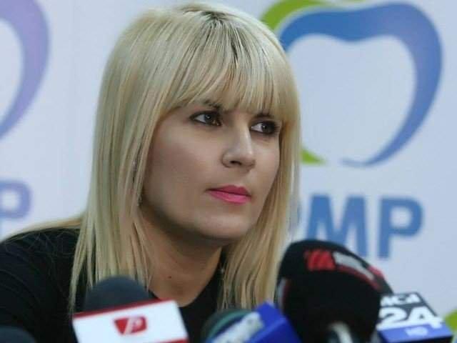 Elena Udrea, atac la adresa lui Victor Ponta: Este principalul vinovat