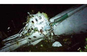 Avionul prabusit in Columbia fusese utilizat in urma cu 20 de zile de nationala Argentinei