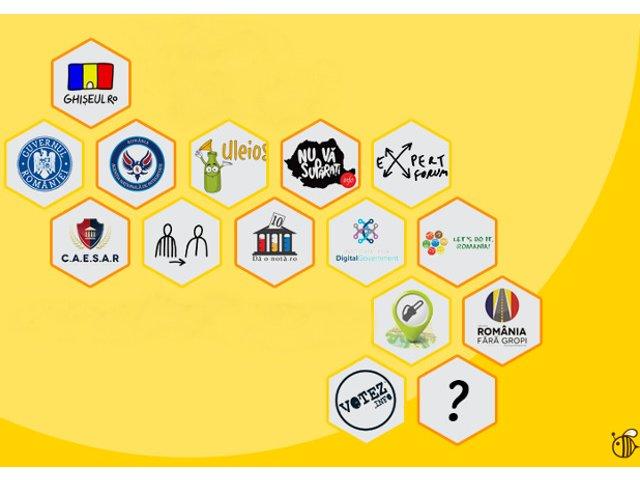 Lansare Centru Civic, un instrument util pentru institutii si cetateni