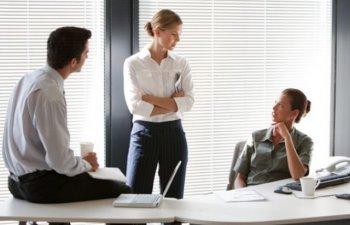 5 moduri de a rezolva conflictele de la munca