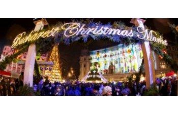Ce poti face in Bucuresti de 1 Decembrie: Targuri, concerte si alte premiere