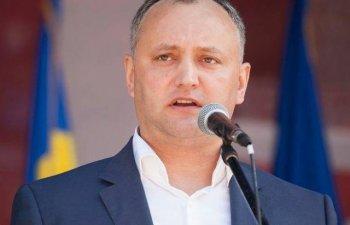 Dodon, scrisoare deschisa pentru Iohannis: Avem toate temeiurile sa banuim Romania de atentare directa la statalitatea Republicii Moldova