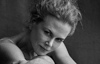 Fotografii neretusate cu Nicole Kidman, Uma Thurman, Kate Winslet, in noul calendar Pirelli