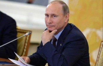 """Vladimir Putin vrea sa coopereze cu Donald Trump: """"Nu cautam inamici, avem nevoie de prieteni"""""""