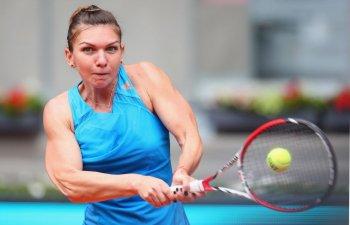 Simona Halep va pierde 185 de puncte WTA