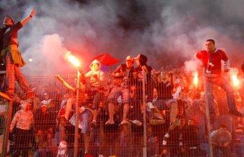 Penalizare de 15.000 de lei pentru FC Dinamo si de 10.000 de lei pentru FC Steaua, dupa derbiul de pe Arena Nationala