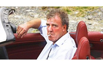 Jeremy Clarkson i-a ironizat iar pe romani, in noua sa emisiune