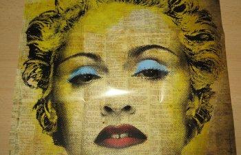 Madonna si-a vandut obiecte personale la o licitatie de 7,5 milioane de dolari