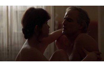 """[VIDEO] Scena violului din filmul """"Ultimul tango la Paris"""" a fost reala. Actrita Maria Schneider nu a fost de acord cu filmarea"""