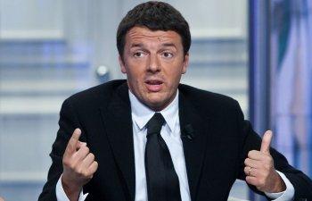 Premierul Matteo Renzi anunta ca va demisiona