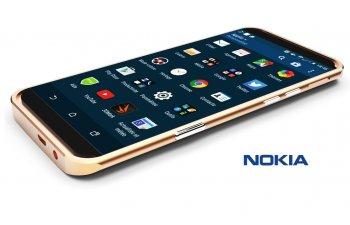 Nokia revine pe piata telefoanelor mobile