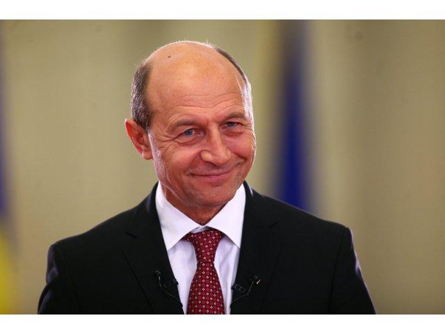 Alegeri parlamentare 2016. Basescu: Sunt cel mai bun premier pe care l-ar putea avea Romania