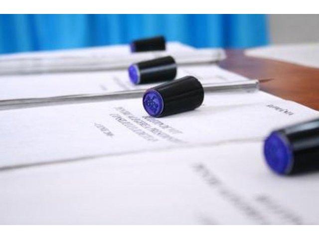 Alegeri parlamentare 2016. Prefectura Mures trebuie sa retipareasca toate cele 531.000 de buletine de vot pentru Senat