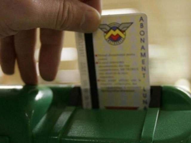 Premiera la metrou: romanii cu carduri contactless nu vor mai avea nevoie de cartele