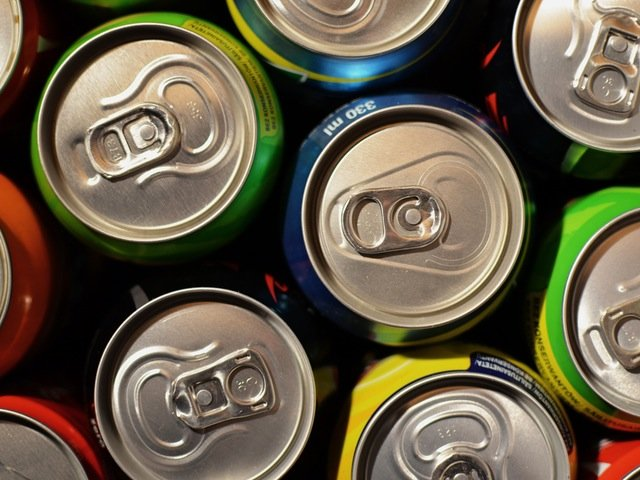 7 motive pentru a inceta sa bei bauturi energizante