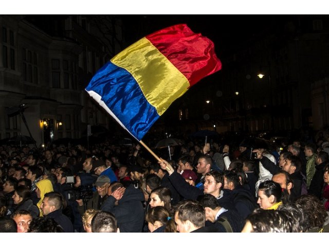 PSD nu a obtinut niciun mandat de parlamentar in diaspora