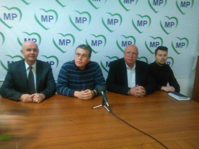 Ion Ganea, PMP: Nu am colaborat cu Securitatea. Am fost la contraspionaj