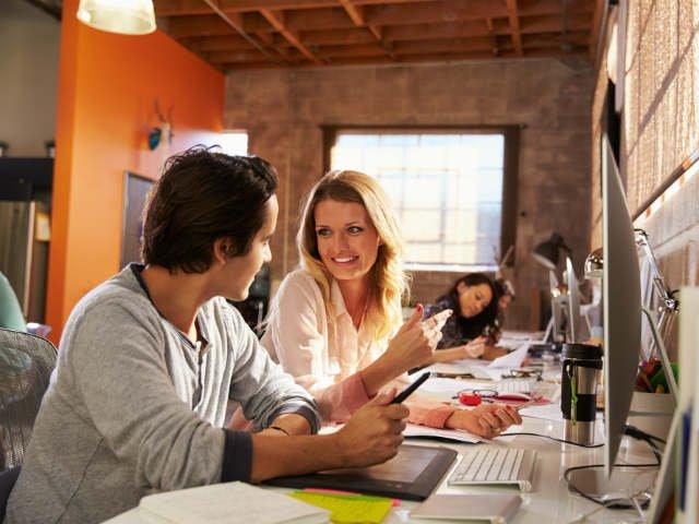 3 trenduri pe piata muncii. Ce au de facut angajatorii in 2017 pentru a se adapta acestor schimbari