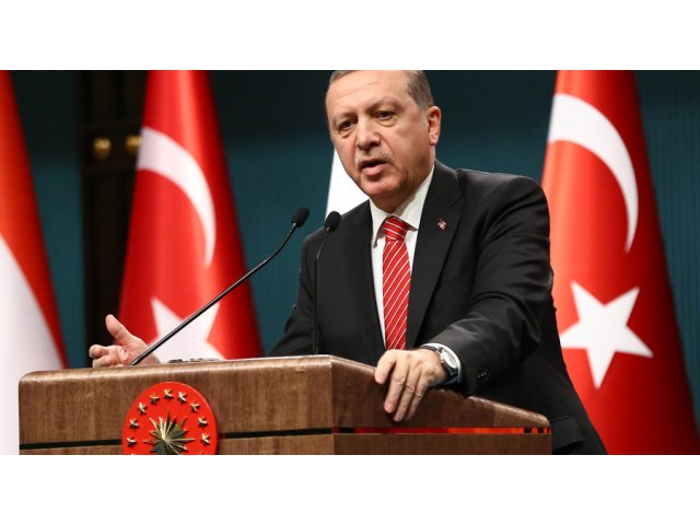 Erdogan: Turcia va lupta pana la capat impotriva atentatelor teroriste dupa atacul sangeros din Istanbul