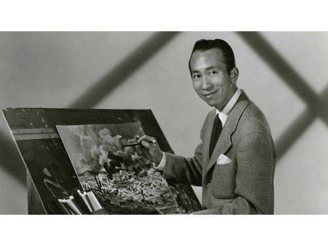 "Tyrus Wong, creatorul desenelor ""Bambi"", a murit la varsta de 106 ani"