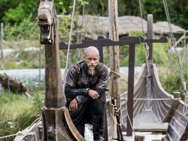 """Seria """"Vikingii"""" revine la History cu noi episoade din cel de-al patrulea sezon"""
