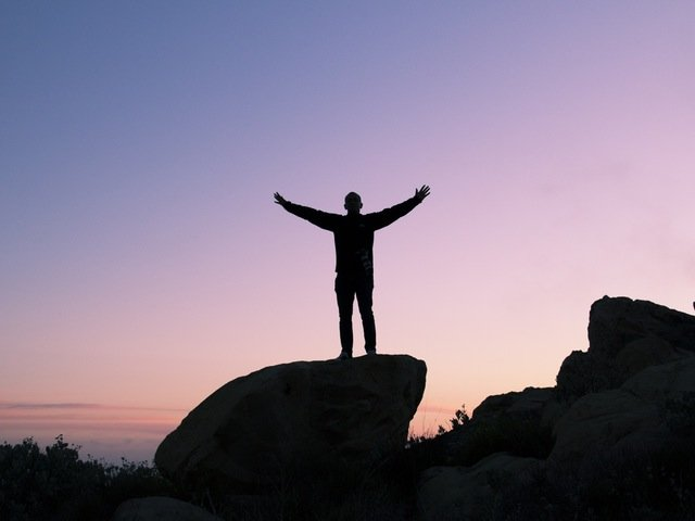 9 semne ca ai reusit in viata (chiar daca nu pare)