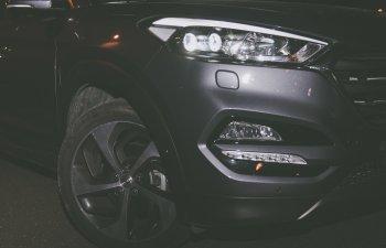 Noul Hyundai Tucson - o surpriza neasteptat de placuta