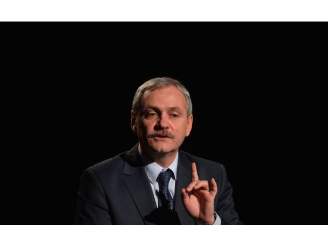 Dragnea: Ambasadelor li se transmite mesajul ca PSD va subjuga Justitia