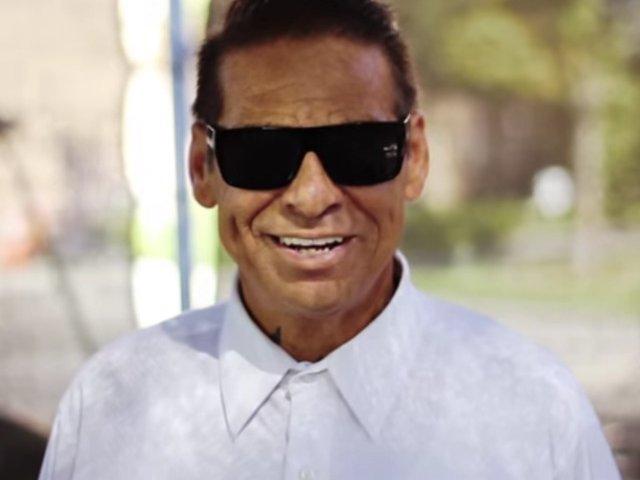 "Gabby Gaborno, solistul trupei ""Cadillac Tramps"", s-a stins din viata"